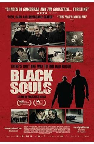 Black Souls Francesco Munzi