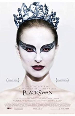 Black Swan Mike Medavoy