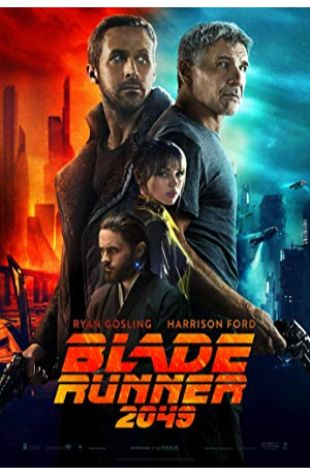Blade Runner 2049 Roger Deakins