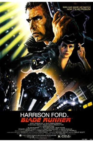 Blade Runner Jordan Cronenweth