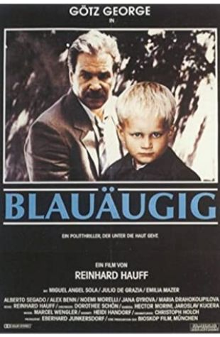 Blauäugig Reinhard Hauff