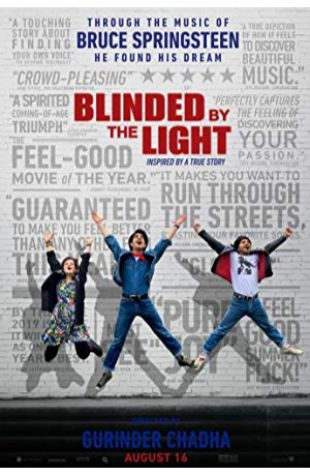 Blinded by the Light Gurinder Chadha