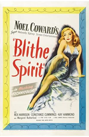 Blithe Spirit Tom Howard