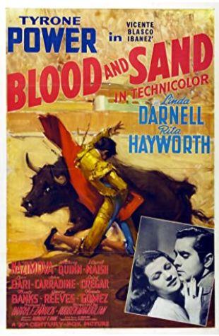 Blood and Sand Ernest Palmer