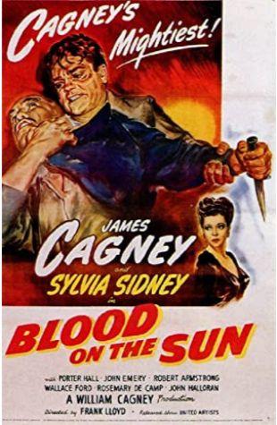 Blood on the Sun Wiard Ihnen