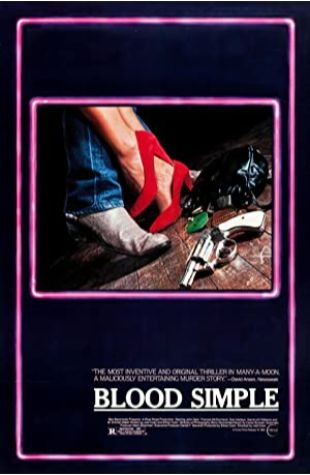 Blood Simple M. Emmet Walsh