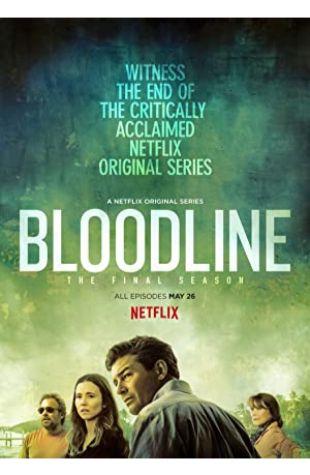 Bloodline Ben Mendelsohn