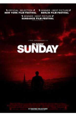 Bloody Sunday James Nesbitt