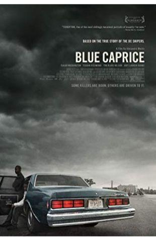Blue Caprice Alexandre Moors