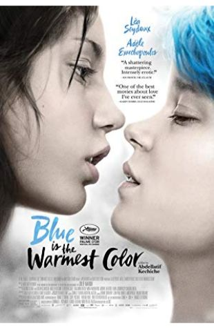 Blue Is the Warmest Color Adèle Exarchopoulos