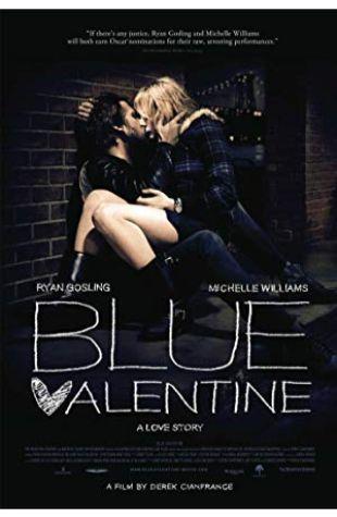 Blue Valentine Derek Cianfrance