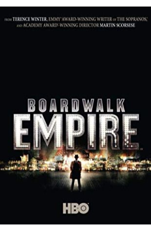 Boardwalk Empire Greg Antonacci