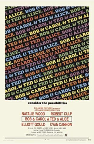Bob & Carol & Ted & Alice Paul Mazursky