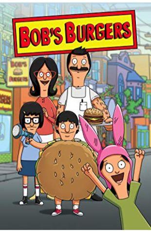 Bob's Burgers Dan Fybel