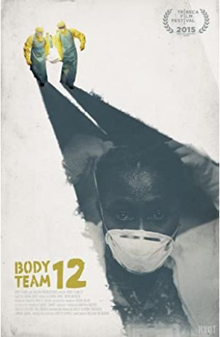 Body Team 12 David Darg