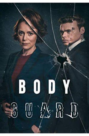 Bodyguard Richard Madden