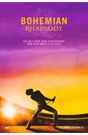Bohemian Rhapsody Paul Massey