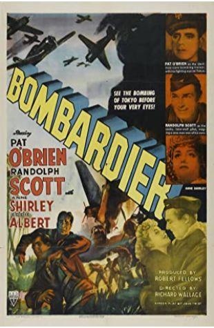 Bombardier Vernon L. Walker