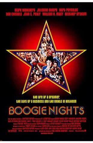 Boogie Nights Burt Reynolds