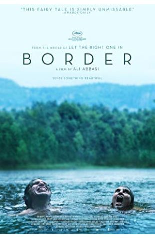 Border Ali Abbasi