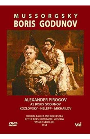 Boris Godunov Vera Stroyeva