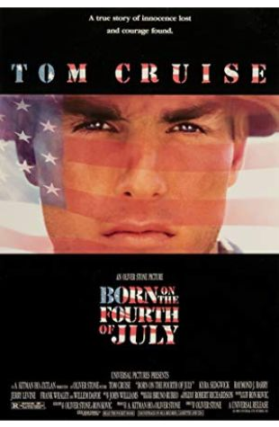 Born on the Fourth of July David Brenner