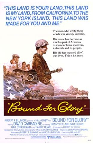 Bound for Glory Haskell Wexler
