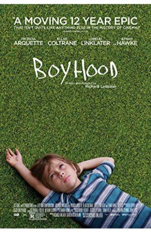 Boyhood Patricia Arquette