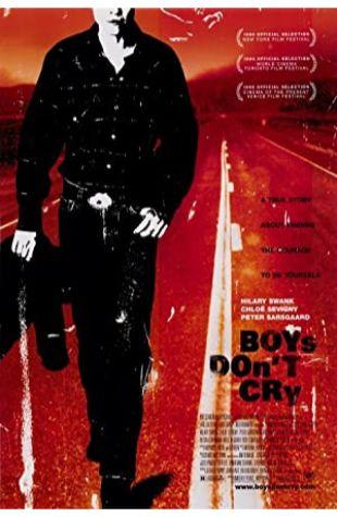 Boys Don't Cry Chloë Sevigny