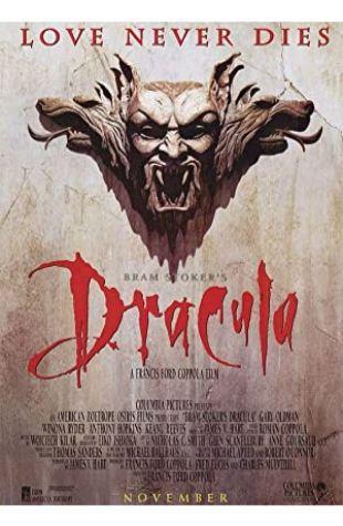 Bram Stoker's Dracula Tom C. McCarthy