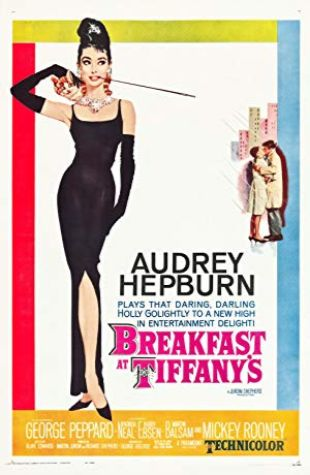 Breakfast at Tiffany's Henry Mancini
