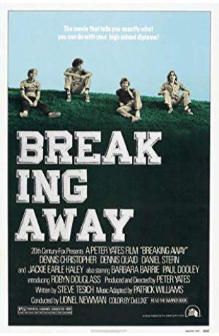 Breaking Away Paul Dooley