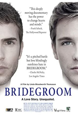 Bridegroom Linda Bloodworth-Thomason