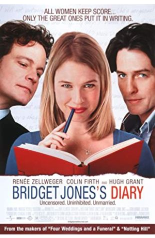 Bridget Jones's Diary Colin Firth