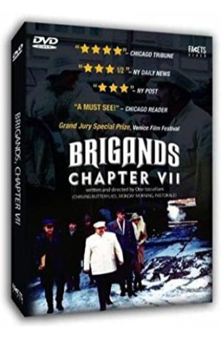 Brigands-Chapter VII Otar Iosseliani