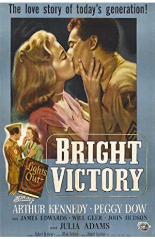 Bright Victory Arthur Kennedy