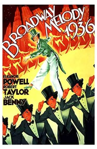 Broadway Melody of 1936 Dave Gould