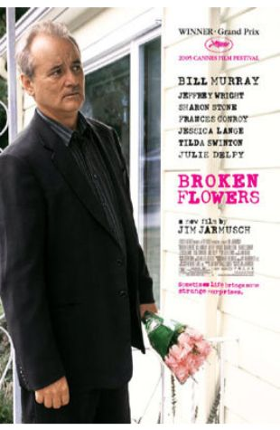 Broken Flowers Jim Jarmusch