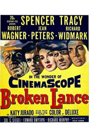 Broken Lance Philip Yordan