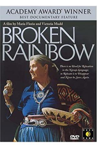 Broken Rainbow Maria Florio