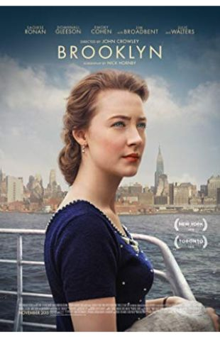 Brooklyn Saoirse Ronan