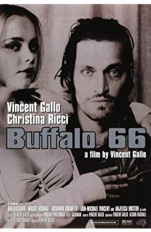 Buffalo '66 Christina Ricci