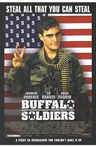 Buffalo Soldiers Eric Weiss