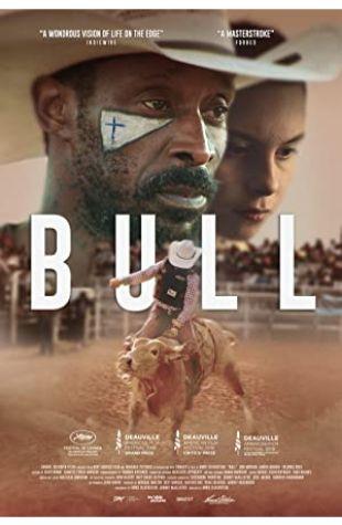 Bull Annie Silverstein