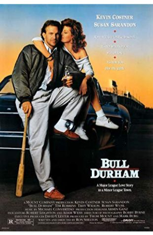 Bull Durham Ron Shelton