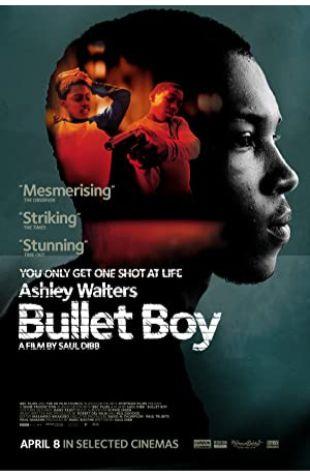 Bullet Boy Ashley Walters