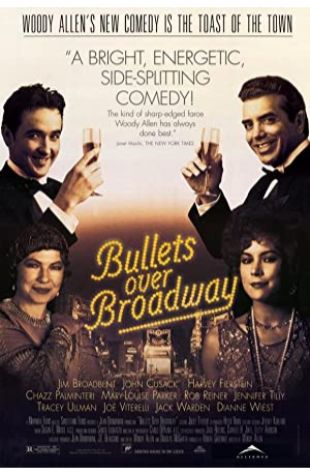 Bullets Over Broadway Dianne Wiest
