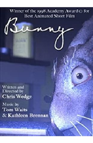 Bunny Chris Wedge