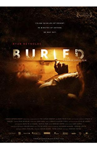 Buried Chris Sparling