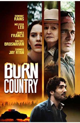 Burn Country Dominic Rains